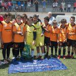 IV Torneo provincial benjamín - 18