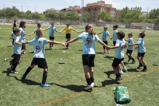 IV Torneo provincial benjamín - 21