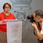 Ciudad Real: Manuela Nieto-Márquez valora la igualdad y la participación como pilares de la acción de gobierno