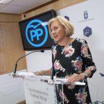 """El proceso participativo para elegir los nombres de las calles afectadas por la Ley de Memoria Histórica es """"una tomadura de pelo"""", según el PP"""