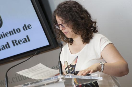 Sara Martínez - 1