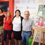Puertollano: La visión de España de posguerra en la versión de El Florido Pensil de las Amas de Casa