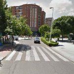 Puertollano: Trasladada una persona al hospital tras ser atropellada en un paso de peatones del Paseo de San Gregorio