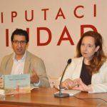 Dos nuevas ayudas de la Diputación para asociaciones sin ánimo de lucro y colectivos de personas con discapacidad