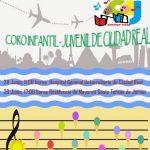 El Coro Infantil-Juvenil de Ciudad Real actúa en el Hospital y en una residencia de mayores