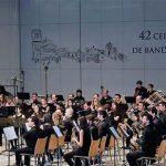"""La AMC """"Banda de Música de Puertollano"""" participa hoy en el IV Certamen de Bandas de Música """"Villa de Olivares"""""""