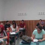 Cerca de 40 jóvenes inician su formación con el Programa PICE en Valdepeñas