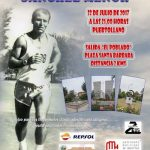 La Asociación de Vecinos el Poblado de Puertollano celebrará su XXVIII Trofeo Sánchez Menor el próximo 22 de julio