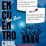 El Coro Infantil y Juvenil de Ciudad Real participa en el XXV Encuentro Coral San Juan