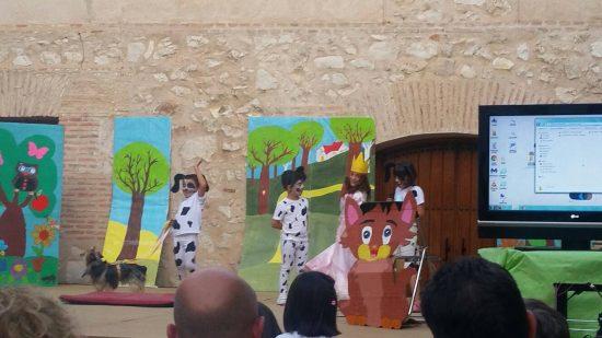 ceip don quijote exhibición 4