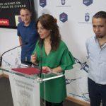 El cine de verano llegará durante los próximos sábados a plazas de Ciudad Real y sus pedanías
