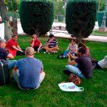 Ciudad Real: El Círculo reclama que las marquesinas informen de los precios y abonos del servicio de autobús