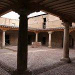 Aldea del Rey: El poeta Antonio Gutiérrez González de Mendoza toma este sábado el Palacio de la Clavería