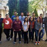 La implantación de la LOMCE y el cierre de Geografía centran la lucha del Colectivo Estudiantil