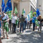Los sindicatos alertan de los riesgos que conlleva la falta de cocineros en las prisiones de Herrera de la Mancha y Alcázar
