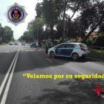 Ciudad Real: La Policía Local inicia una campaña de controles de alcoholemia