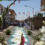 Las Casas celebra el Corpus