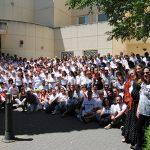 Fomentar la convivencia, las buenas prácticas y el intercambio de experiencias, objetivos del XIX Encuentro de Voluntariado de Cruz Roja