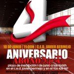 Puertollano: Masterclass gratuita en el IV aniversario del Abono Deporte del Patronato
