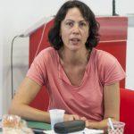 """García Sempere señala que desviar fondos para construir aeropuertos sin aviones es """"corrupción legal"""""""