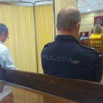El hombre que apuñaló ocho veces a su pareja en Miguelturra dice no recordar nada de la agresión