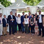 """El grupo de desarrollo rural Montes Norte subvenciona las actividades de """"Sabores del Duque"""" dentro de Ferduque"""