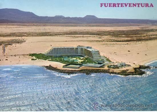Hotel Tres Islas