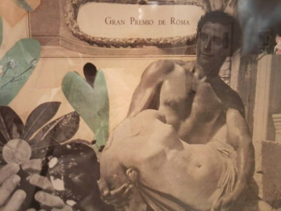Gregorio Prieto y la Academia de Bellas Artes de S. Fernando