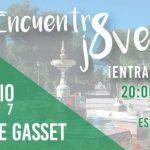 Ciudad Real: Calentando motores para el 8º Encuentro Joven