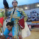 Almodóvar del Campo acoge este lunes misa 'in memoriam' de Fandiño