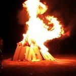 La Granja aviva el fuego de San Juan