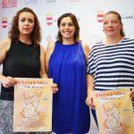 """Puertollano:Folklore de Baleares, Castilla y León y Castilla-Mancha en el IX Festival """"Villa Minera"""""""