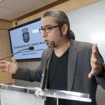 """José Luis Herrera presume de que Ciudad Real esté """"despertando del letargo"""""""