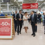 Carrefour desembarca en Ciudad Real con su formato estrella y promete el surtido más amplio de productos de la comarca