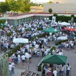 El concurso de limoná podría <i>comerle terreno</i> al macrobotellón fuera del Auditorio La Granja