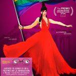 'Lisístrata', un monólogo cómico en la II edición del Orgullo LGTBI+CR