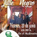 Sax Ricercare ofrecerá un concierto en El Robledo