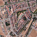 Cucarachas, excrementos de perros y calles que se hunden, quejas de los vecinos de Los Rosales