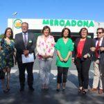 Mercadona inaugura su modelo de tienda eficiente en Ciudad Real invirtiendo un millón de euros y empleando a 140 personas