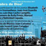 """En el Museo Municipal de Puertollano se escuchará """"Palabra de Dios"""" con la Escuela de Música Juan Cañadas"""