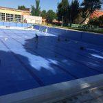 Ciudad Real: El Ayuntamiento invita a utilizar la piscina del Puerta de Santa María mientras finaliza la obra en el Rey Juan Carlos