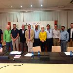El Gobierno regional impulsa la creación de la Asociación del Pistacho de Castilla-La Mancha para conseguir la marca de calidad colectiva