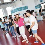 Puertollano: La Feria Playgame se consolida con más de 5.000 visitas en cuatro días