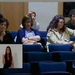 El Pleno aprueba dividido la moción de Feminismos Ciudad Real