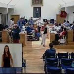 Ciudad Real: El PP vuelve a dejar con la palabra en la boca en el Pleno al portavoz del Círculo de Podemos