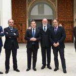 Toledo y Cuenca acogerán la colección de pinturas, esculturas y fotografías del filántropo cubano-estadounidense Roberto Polo