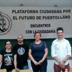 Puertollano: El Encuentro con la Ciudadanía repasó la actualidad municipal con el grupo popular