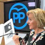 Ciudad Real: Roncero sostiene que Pilar Zamora «incumple» lasmedidas prometidas en la zona del Torreón