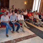 El Consorcio RSU de Ciudad Real aprobó la compra de 5 camiones recolectores, de 1.975 contenedores y un convenio con el Ayuntamiento de Almagro
