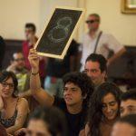 Ciudad Real: La poesía inunda el Antiguo Casino